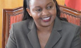 Senate clears Governor Waiguru of Impeachment charges