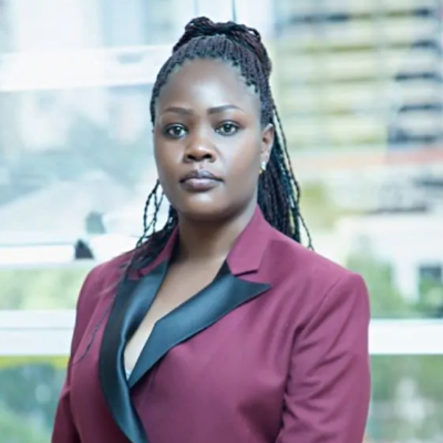 Author Atieno Aoko on a Mission to Sanitize the Toxic Dating Scene