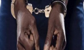 20 year old man arrested for Cohabiting with a Minor in Bondo Siaya county