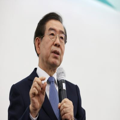 Seoul City Mayor Park Won Soon a likely 2022 Presidential Candidate Commits Suicide
