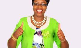 KEWOPA kicks out Purity Ngirici elects Kiambu's Wamuchomba new Chair.