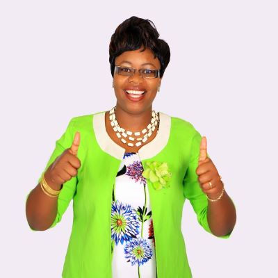 KEWOPA kicks out Purity Ngirici elects Kiambu's Wamuchomba new Chair.