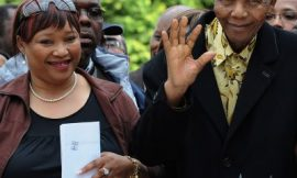 Zindzi Mandela daughter of Nelson & Winnie Mandela dies; She tested Positive for Covid19