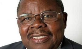 Tanzanian former President Benjamin Mkapa passes on