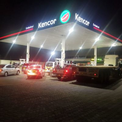 Government announces double digit Petrol and Diesel Increase triggering Rush to Fill Up