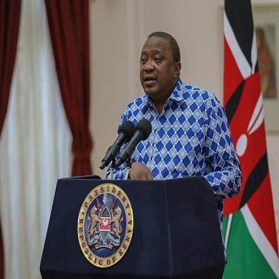 Summary of President Uhuru's Covid-19 updates