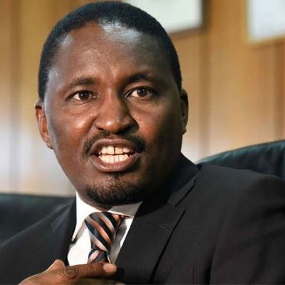 TSP will enhance my 2022 Bargaining Power – Kiunjuri