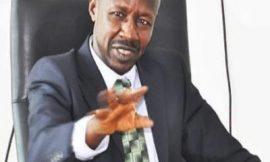 Nigeria's Anti- Corruption Czar Ibrahim Magui arrested for Corruption