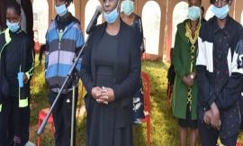 Papa Shirandula's widow Beatrice accuses Karen Hospital of Negligence