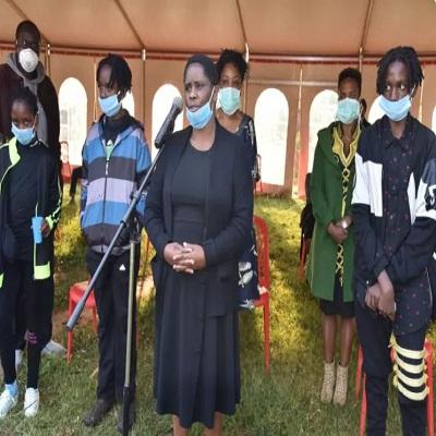 Papa Shirandula's widow Beatrice accuses Karen Hospital of Negligence