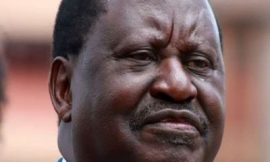 Prepare for a referendum before the next general election-Raila