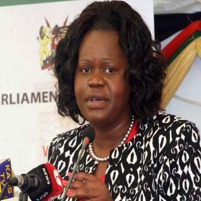 Gladys Wanga makes History as 1st Woman to chair the Finance & National Planning Committee