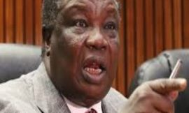 """Raila is the only Person who can bring this Country together"" says Atwoli"