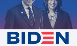 Joe Biden picks California Senator Kamala Harris as his Running Mate.