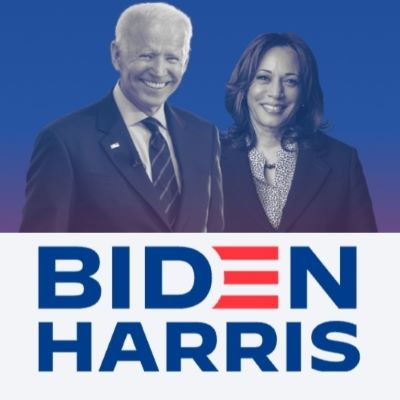 Joe Biden picks California Senator Kamala Harris as his Running Mate.