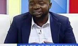 """Brian Oguna Mamba writes on """"Manifesto for the Status Quo"""""""
