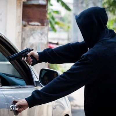 Nairobi reports Increase of Armed Robberies in the Streets.
