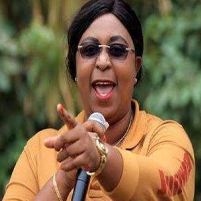 Malindi MP Aisha Jumwa wanted over theft of Sh.20 million NG-CDF funds