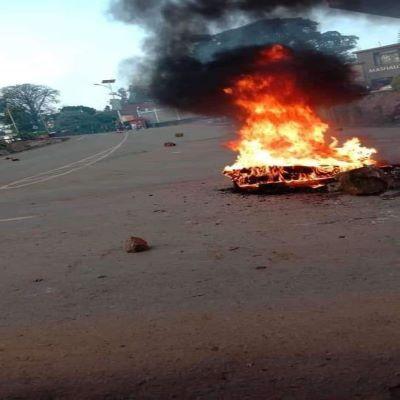 Tension rocks Kisii town ahead of DP Ruto's Visit