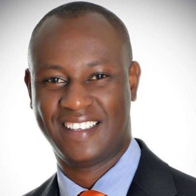Former Nairobi Deputy Governor Jonathan Mueke Resigns from Wiper Party