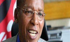 Court dismisses foul play in Former Makueni Senator, Mutula Kilonzo's death