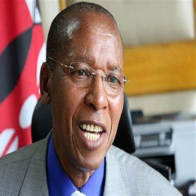 Court dismisses foul play in Former Makueni Senator, Mutula Kilonzo's death