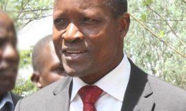 Obado and kin granted Sh.8.7 million bail