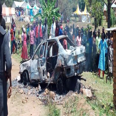 Violence at Got Kweru exposes Leadership Wrangles in Legio Maria