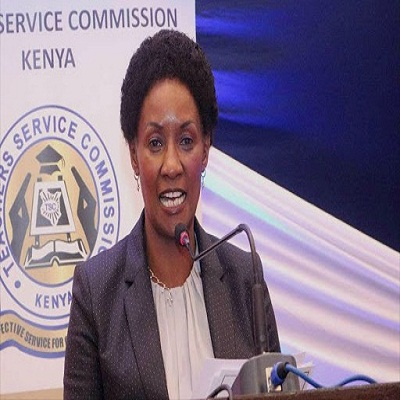 Teachers Service Commission to recruit 5,000 teachers