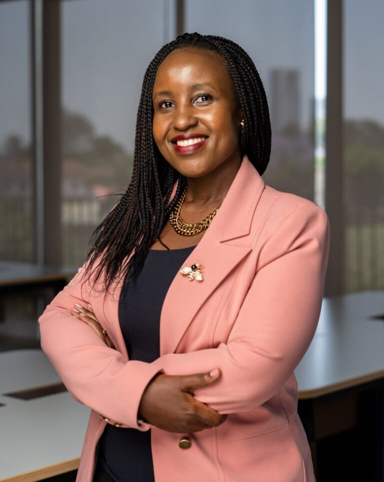 Faith Nkatha Gitonga named new Country Manager Cellulant Kenya