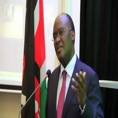 Kenya to Host World Cities Day