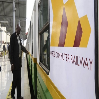 Kenya Railways procures Five Trains to ease Traffic Jam