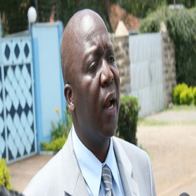 Former Gem MP Jakoyo Midiwo faces Eviction over House Rent arrears