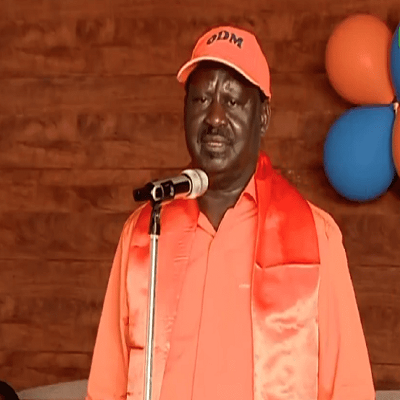 Raila; BBI will Rid our Women of Poverty