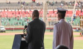 President Kenyatta calls for 1st Amendment of the 2010 Constitution