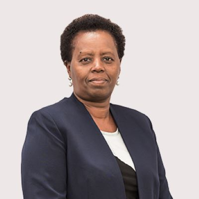 Jane Karuku appointed new Group MD of EABL; Replaced at KBL by John Musunga