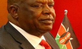 Nyamira County Governor John Nyangarama dies in Nairobi Hospital