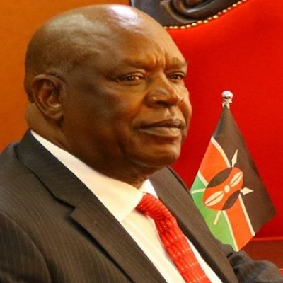 Nyamira County Governor John Nyangarama dies in Nairobi Hospital