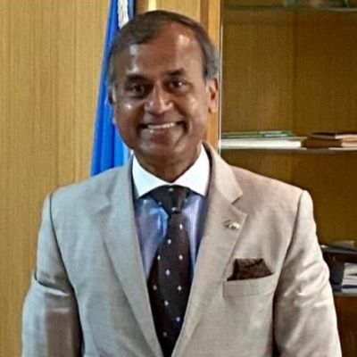 UN Secretary General appoints Siddharth Chatterjee as Resident Coordinator in China