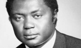 The Untold Story of the Role of Cold War in Tom Mboya's Death as his Nairobi Statue undergoes a Facelift.