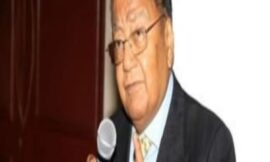 Gunmen rob cash and valuables at Industrialist Manu Chandaria's Muthaiga Home
