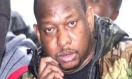 Senate votes to Remove embattled Nairobi Governor Mike Sonko from Office