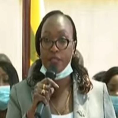 Anne Kananu Mwenda hurriedly vetted & sworn in as Nairobi's Deputy Governor