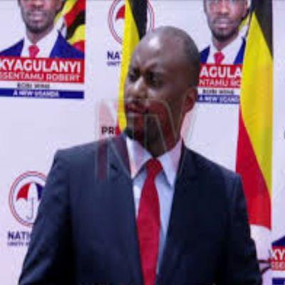 Bobi Wine under House Arrest as his NUP decide to go Court