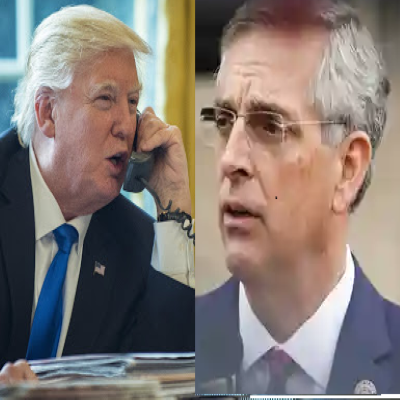 "US President Trump begs Brad Raffensperger to ""find 11, 780 votes"" to flip Georgia in a bizarre phone call"