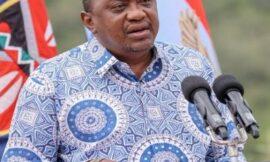 Kenyan President Uhuru Kenyatta Extends Covid19 Protocols