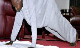 Uganda's provisional Results show Bobi Wine Trailing Yoweri Museveni with huge Gap