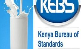 KEBS approves new Standards for production of Lactose Free Milk