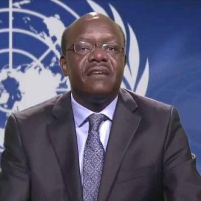 Mukhisa Kituyi Quits UNCTAD to run for Kenyan Presidency