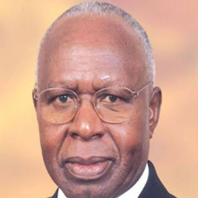 Former Minister& Kisii Politician Simeon Nyachae laid to Rest